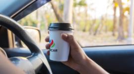 coffee from SOCAR