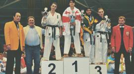 Kiamala Mamedova - European Champion