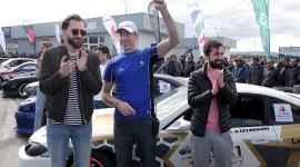 სოკარისა და BMW CLUB GEORGIA-ს ფოტოკონკურსი დასრულდა